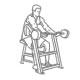 Fitness oefeningen armen - preacher biceps curl - thumb