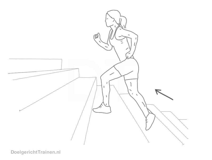 kracht en cardio schema