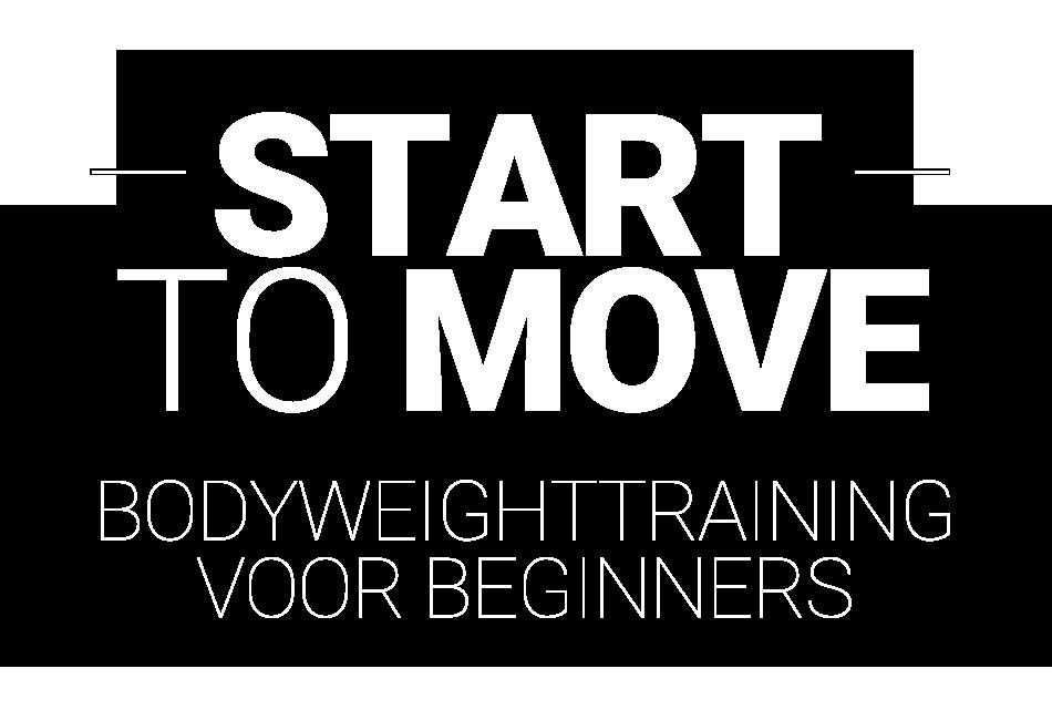 Beginners fitness schema voor thuis